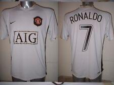 Manchester United Nike RONALDO S M L XL Football Soccer Shirt Jersey Portugal A