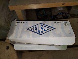 Halsco series 600 Door Closer Size 3