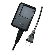 NEW Genuine Canon CB-2LAE CB-2LA Battery Charger for Canon NB-8L A3000is A3100is