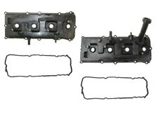 Left & Right Valve Covers & Gaskets KIT OEM Genuine For Pathfinder V8 5.6