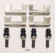 Disc Brake Hardware Kit Rear,Front Better Brake 5644