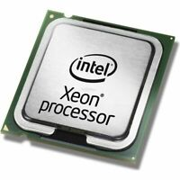 Processeur Intel Xeon 2800DP Socket 604, 2,8GHz SL6WA 1 cores CPU server