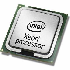 Processeur Intel Xeon E5130 Socket 771 2GHz SL9RX 2 cores CPU server