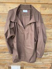 Small mountainman work shirt/blackpowder/muzzleloader/longhunter