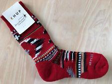 CHUP™ Smartwool® Socks | Made in USA | Crimson