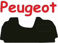 PEUGEOT Expert SU MISURA tappetini AUTO ** Qualità Deluxe ** 2007 2006 2005 2004 2003 2