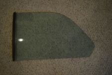 BMW 2002 Vent Window Green Left (Driver's Side) (51361803707)