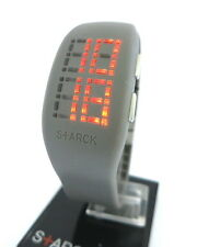 PH1056 GREY Philippe Starck by FOSSIL sehr selten