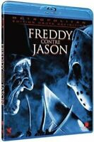 Freddy contre Jason [Blu-ray] // BLU RAY NEUF