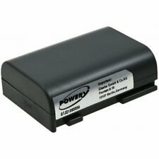 Battery for Canon EOS 350D 7,4V 750mAh/5,6Wh Li-Ion