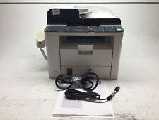 Canon FaxPhone L190 Monochrome Laser Multifunction Fax Machine 395 Page Count