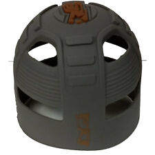 Planet Eclipse Tank Grip by Exalt - Grey / Brown - Paintball