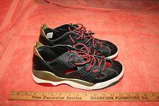 2008 Used Men's Adidas LA Rapper Damani Player Adiprene Shoes size 13