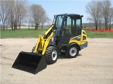 Gehl AL 340 Articulated Loader  Parts Manual