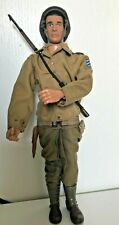 "21st Century, 12"" Military/Soldier,'GI Joe Style', Action Figure w/ 8 Accessory"
