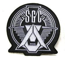 STARGATE - Commando SG-1 patch - Uniform Aufnäher neu