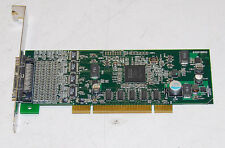 Avocent SST 8P PCI Serial interface
