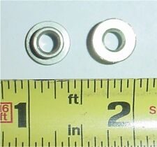 2 ea .188 Id x .312 Od x .188 L Fl Bushings Steel