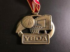 "Sports Medal ""Yboa"" 2005 National Championship Girls Basketball"