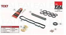 Peugeot 206 207 307 308 Citroen C3 C4 Berlingo 1.6 Hdi Diesel Camshaft Chain Kit