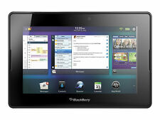 "BlackBerry Playbook 64GB Memory - 7"" Tablet Wifi PRD-38548-006 Colour Black"