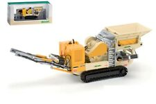 Ros - Rimac Moby 1006 Metal Tracked Rock Crusher. High Working Detail. MIB 1:50