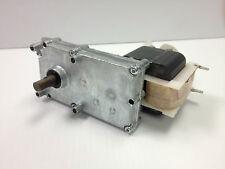 Scotsman Part # 12-2677-21 / Replacement Motor Dispensing 60 Hz New