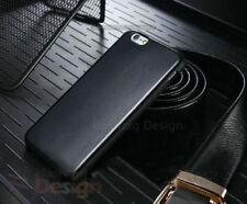Fundas y carcasas lisos Apple color principal negro para teléfonos móviles y PDAs