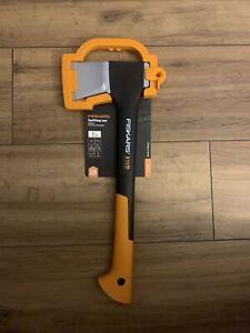 Fiskars 1015640 S X11 Splitting Axe