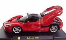 La Ferrari 2013 1:24 Burago Diecast coche Supercar