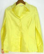 Evening, Occasion 3/4 Sleeve Button Down Shirt Regular Tops & Blouses for Women