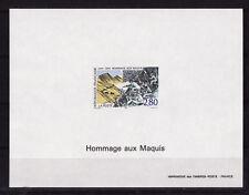FG ND   hommage  aux  maquis     1994   num: 2876