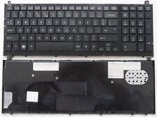 Shreelaptop Hp Probook 4520S 4525S Series Black 598692-001 Laptop Keyboard