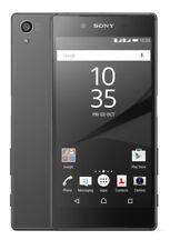 Sony Xperia Z5 Black Mobile Phones with 32 GB