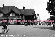 MI 49 - Baker Street, Enfield, Middlesex - 6x4 Photo