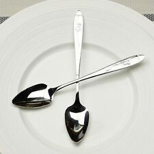 Fruit Spoon Grapefruit Spoon Scrape Spoon Dessert Coffee Stirring Spoon