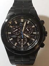 CITIZEN orologio watch Eco-Drive BL5435-58E alarm, GMT, chronograph, garanzia