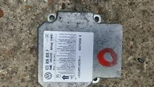 VW SHARAN,SEAT ALHAMBRA ,FORD GALAXY AIRBAG MODULE  ECU , 1C0 909 605F