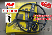 Search Coil Mars Goliath 15� for Minelab X-Terra metal detector 7.5 -18.5 kHz
