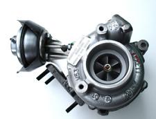 Turbolader FIAT SCUDO 2.0 D Multijet