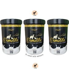 Camelite Camel Gold 200gram ( Pure 100% Camel Milk ) - Thousand Benefit Health