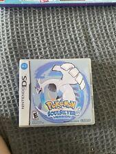 Pokemon SoulSilver DS