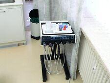 Ultradent 3000 Dental Cart für Behandlungseinheit