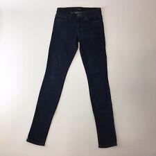 Joes Jeans Womens Jeans size 26 Skinny Dark Wash Stretch