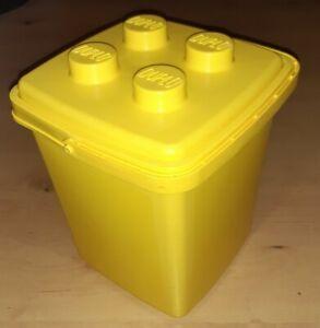 Lego Duplo Eimer Box - ohne Steine - guter Zustand