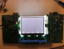 Forfait installation Mod Blacklight Led Game Gear sans condensateur