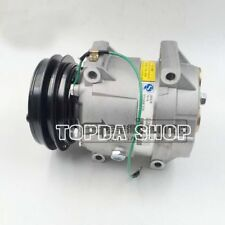1PCS air conditioning compressor  For Xugong XE215/260/150/225