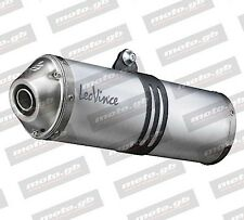 YAMAHA XT660R/X LEOVINCE PAIR OF X3 ALUMINIUM EXHAUSTS  *PROMO DEAL *IN STOCK*