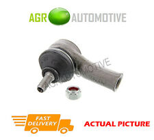 TIE ROD END LH (Left Hand) OUTER FOR FORD ESCORT 1.6 105 BHP 1986-89