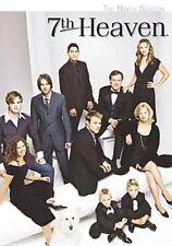7th Heaven Ninth Season 0097360722840 With Lorenzo Brino DVD Region 1